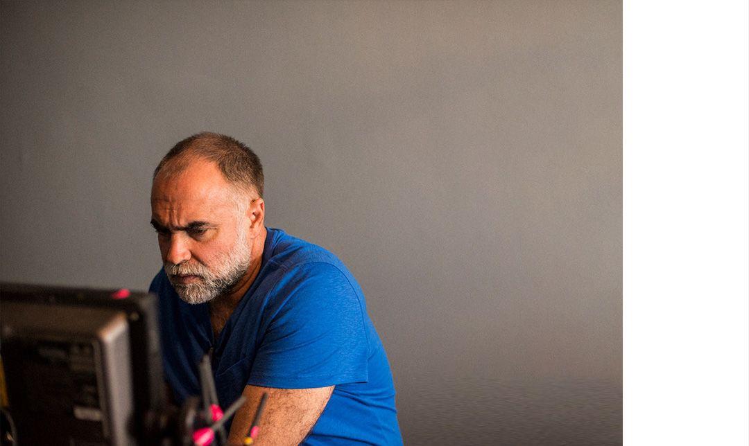 今年被選為焦點影人的巴西導演凱里阿努茲去年在坎城一種注目單元獲最大獎