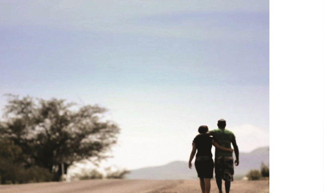 《失戀男人旅行日記》呈現對逝去戀情的眷戀