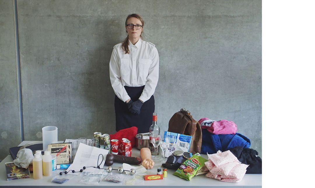 《性・愛饗宴》(Feast),取材自荷蘭真實事件,是一部高度挑釁觀眾、挑戰觀影限度的作品