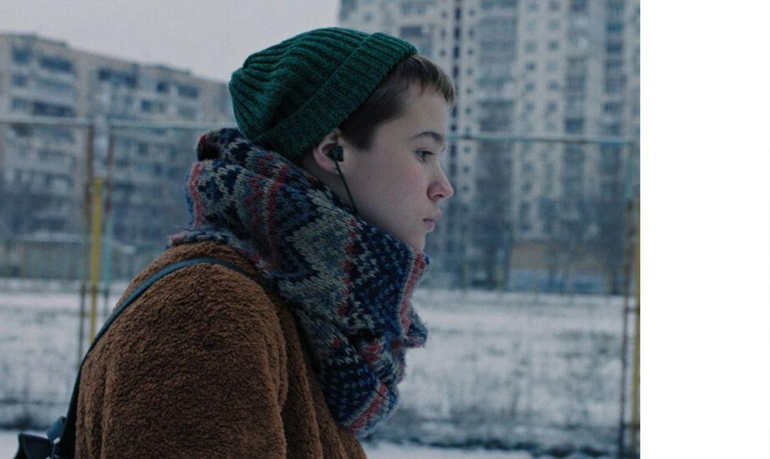 柏林影展水晶熊奬得主《青春請閉眼》,將鏡頭對準烏克蘭的青少年