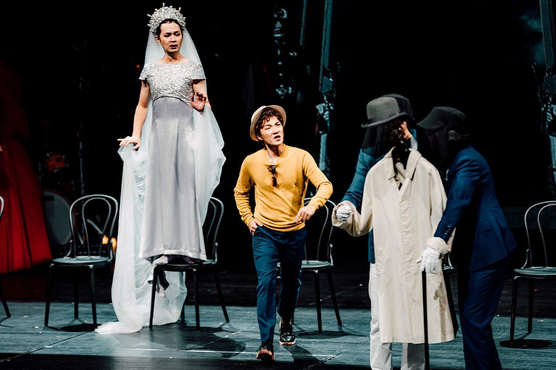 臺中國家歌劇院 提供