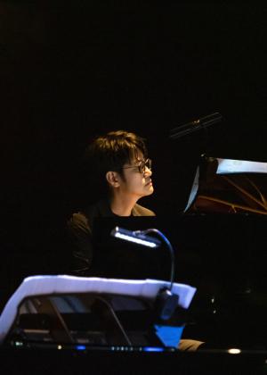 陳建騏《一人之海》音樂會