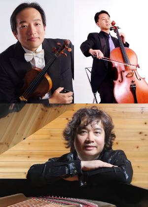 台北愛樂室內樂坊 紀念名人堂之系列音樂會- 紀念音樂會(四)伍牧