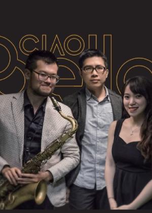 【衛武營小時光】蘇聖育Organ3樂團《Ciao Bella》