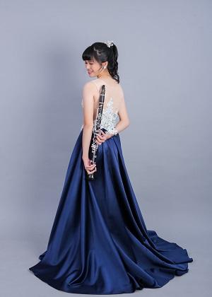 2021黃郁雯單簧管獨奏會