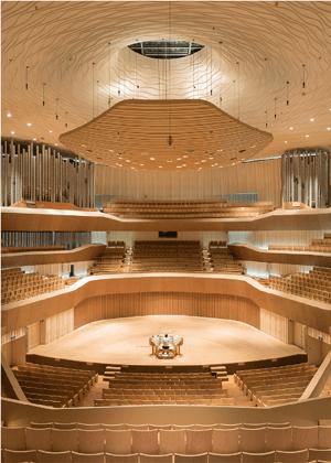 衛武營-2021年 管風琴導覽—取消