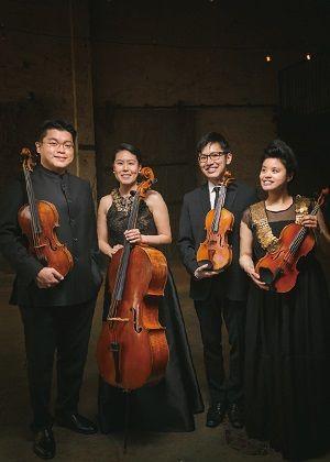 【2021誠品室內樂節】《頂尖之樂─Formosa弦樂四重奏》-取消