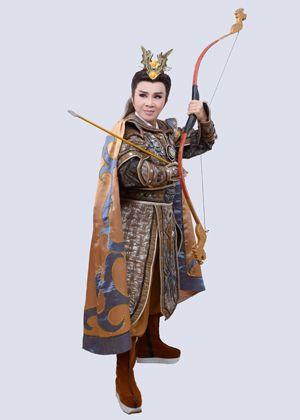 2021KSAF-明華園天字戲劇團《醉月》— 取消