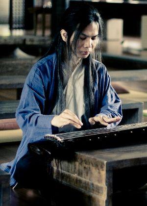 2021弦耕雅韻──黃鴻文古琴獨奏會