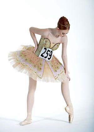 2021美國Dance Open America 芭蕾大賽台灣區域賽