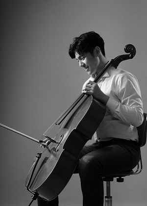 段人友2021大提琴獨奏會