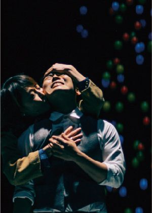 2021彰化劇場藝術節PLUS-動見体《想像的孩子》