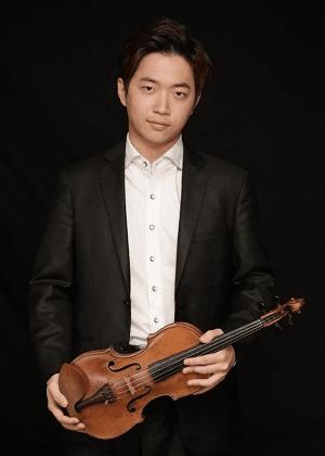 【2021誠品大師名家】淬鍊弦音─魏靖儀小提琴獨奏會