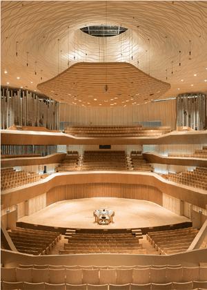 2021年管風琴導覽