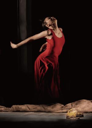 2021秋天藝術節:河床劇團《被遺忘的》
