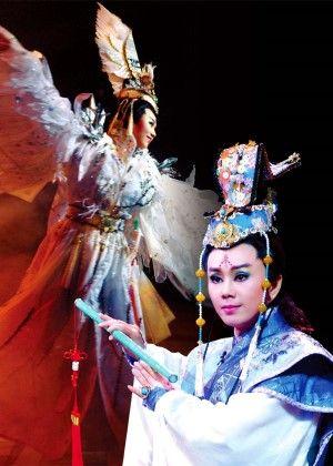 廳院選 明華園戲劇總團《韓湘子》