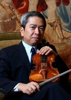 對位與大師有約系列 - 小提琴家胡乃元 《四季》