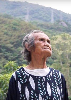 Mgaluk Dowmung正要連結銅門—銅門家族的故事