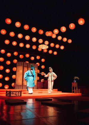 江之翠劇場《行過洛津》