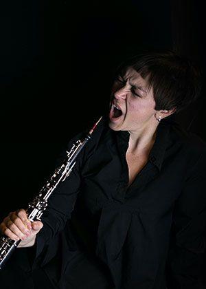 法國雙簧管大師與北藝大教授室內樂