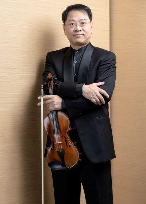 2021王逸超小提琴獨奏會