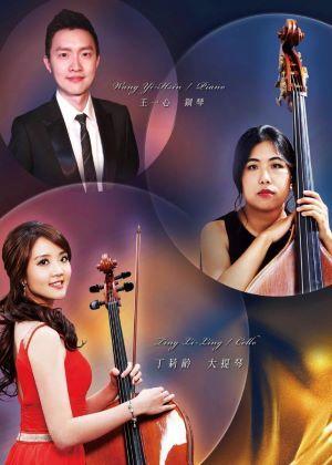 純粹低音 大提琴與低音提琴二重奏