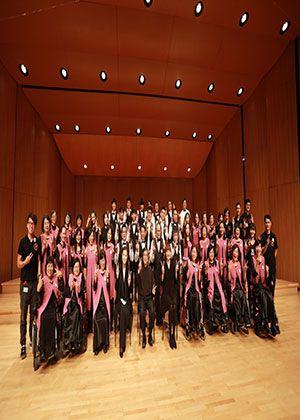 女人41支花—廣青合唱團41週年公演
