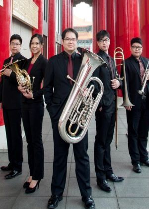 TAIWAN BRASS-精緻銅聲