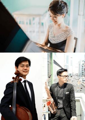 台北愛樂室內樂集—大地音樂廳計劃