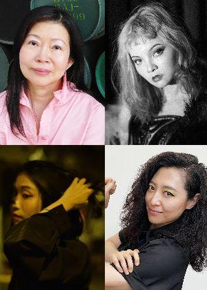 【WOW高雄2021世界女性藝術節】對談時光 — 按鍵傷人,沒有人是局外人!