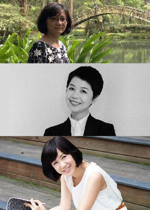 【WOW高雄2021世界女性藝術節】對談時光 —媽呀~我的故事上電視了!