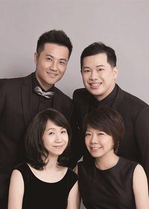 2021魔笛單簧管四重奏定期音樂會【斜槓不歪斜】