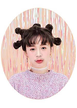 新耳機──李銘宸
