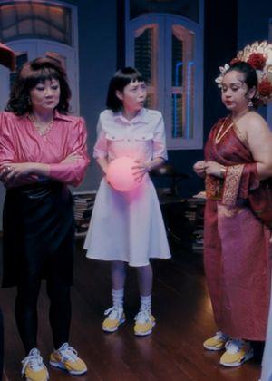 放下劇場包袱 線上觀劇新體驗  新加坡實踐劇場《她門的秘密》